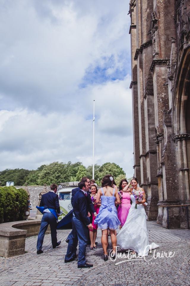 Arundel cathedral Photographers Castle Goring wedding-157