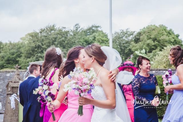 Arundel cathedral Photographers Castle Goring wedding-161