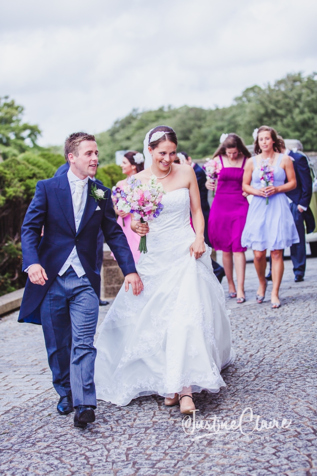 Arundel cathedral Photographers Castle Goring wedding-164
