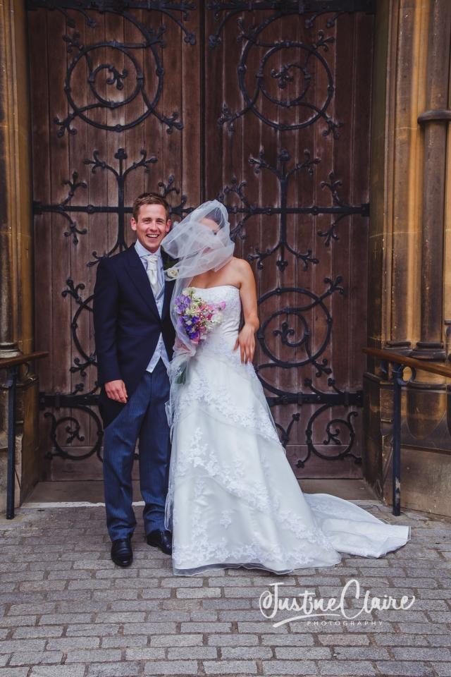 Arundel cathedral Photographers Castle Goring wedding-184
