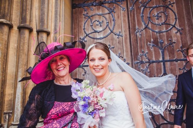 Arundel cathedral Photographers Castle Goring wedding-192