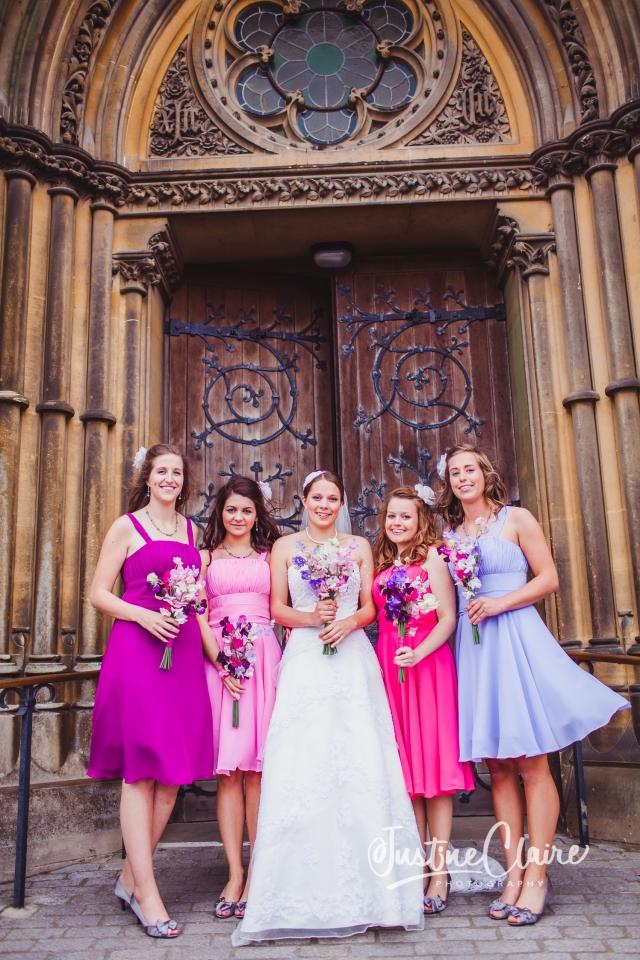 Arundel cathedral Photographers Castle Goring wedding-194