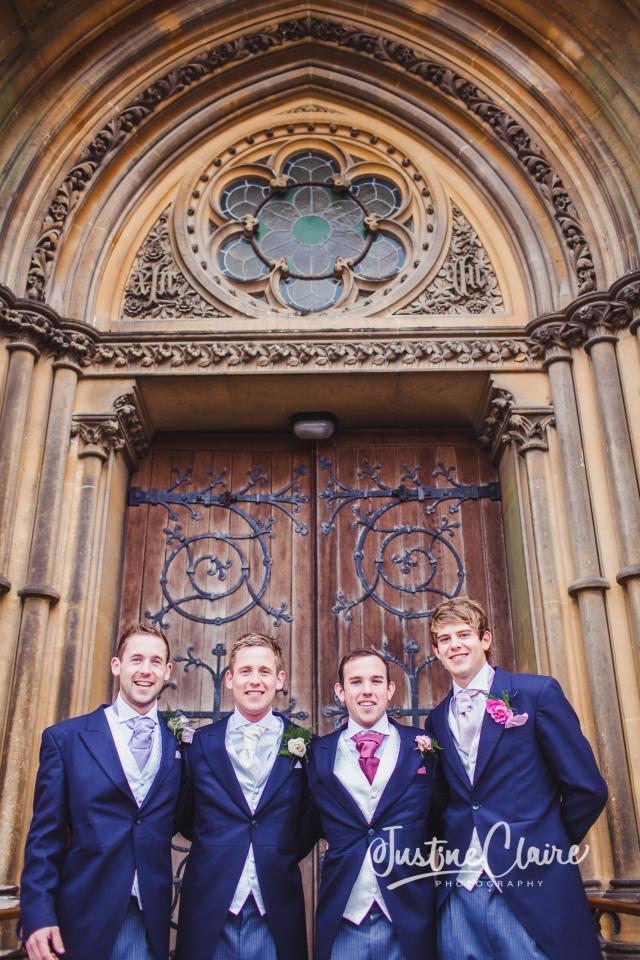 Arundel cathedral Photographers Castle Goring wedding-199