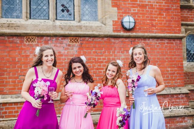 Arundel cathedral Photographers Castle Goring wedding-217