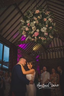 Sussex wedding photographers Angel Like Flowers bartholomew barn-176