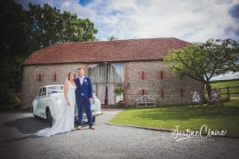 Sussex wedding photographers Angel Like Flowers bartholomew barn-73