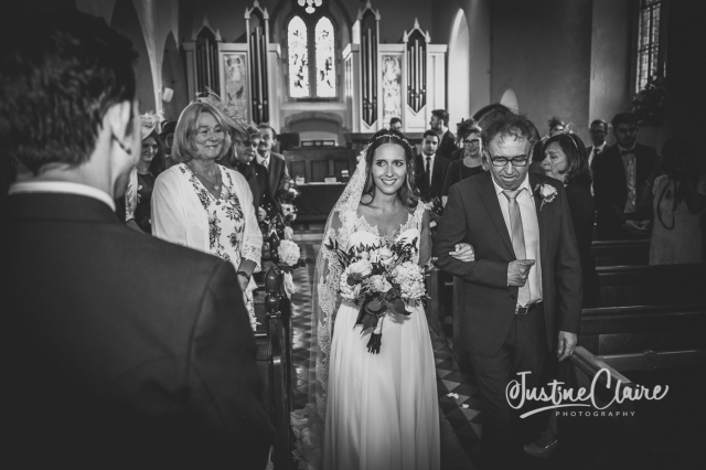 sussex wedding photographers Crouchers and west wittering-4