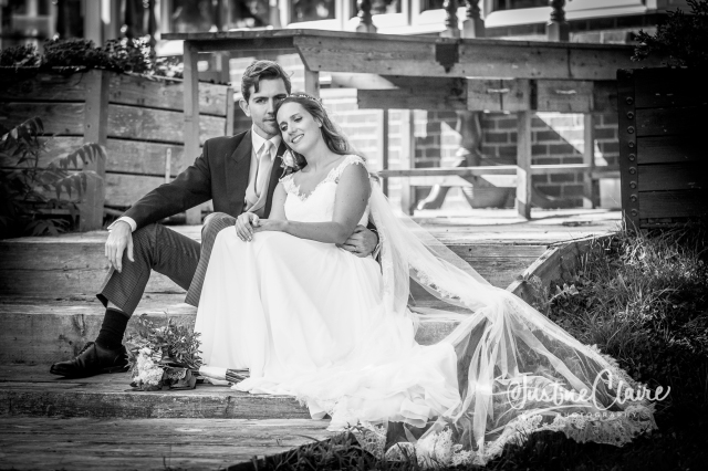 West Wittering Church & Crouchers wedding photographers Chichester marina-126