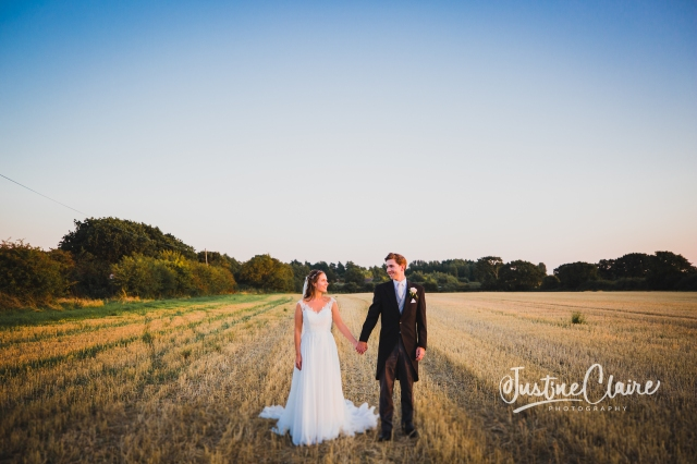 West Wittering Church & Crouchers wedding photographers Chichester marina-173