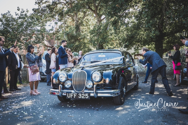 West Wittering Church & Crouchers wedding photographers Chichester marina-82