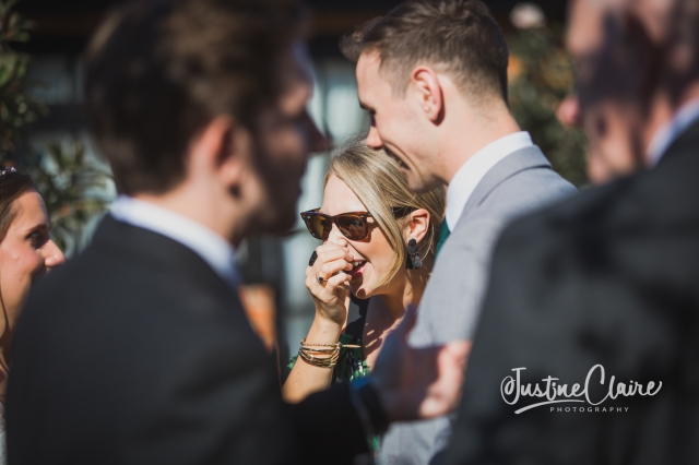 West Wittering Church & Crouchers wedding photographers Chichester marina-96