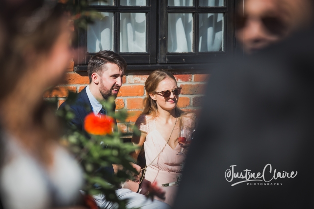 West Wittering Church & Crouchers wedding photographers Chichester marina-97